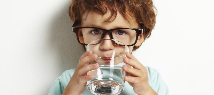 вода с фтором