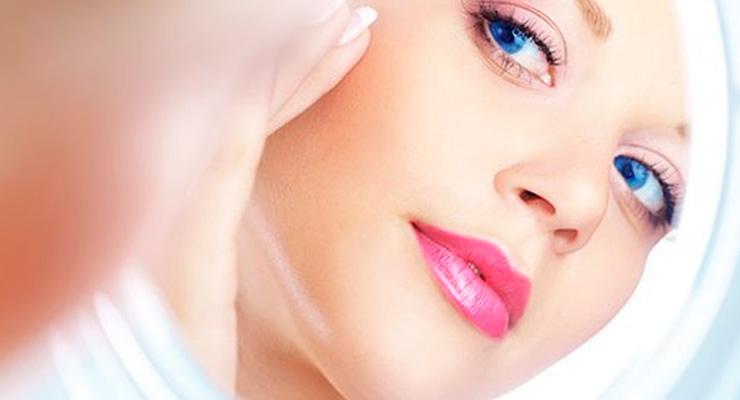 Грамотный подход к красивой и ухоженной коже лица