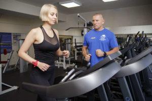 Влияние спорта на здоровье нашей кожи