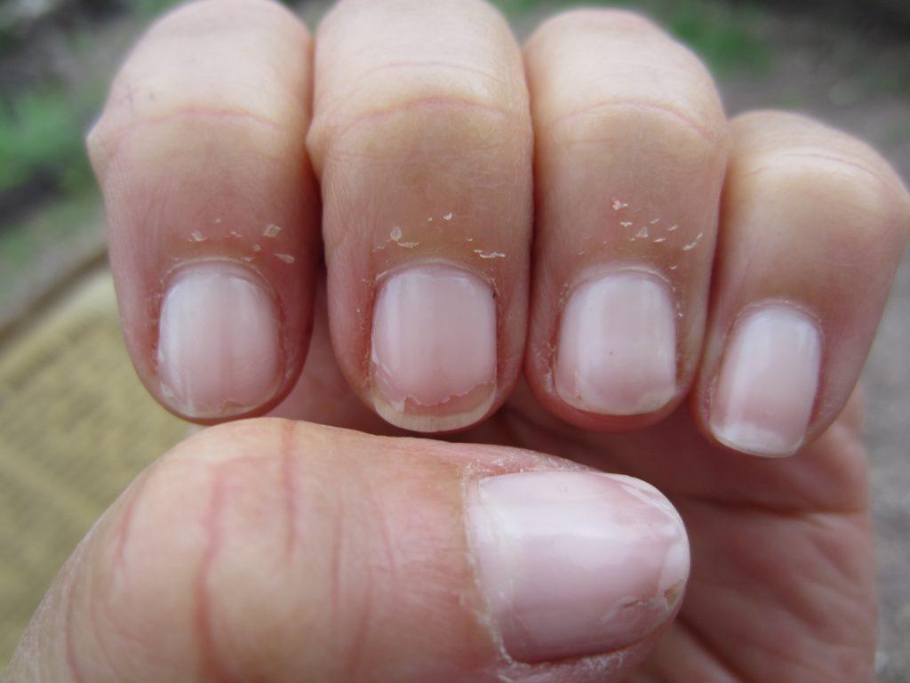 Весенний уход за кожей рук и ногтей сохранят их красоту и здоровый вид!