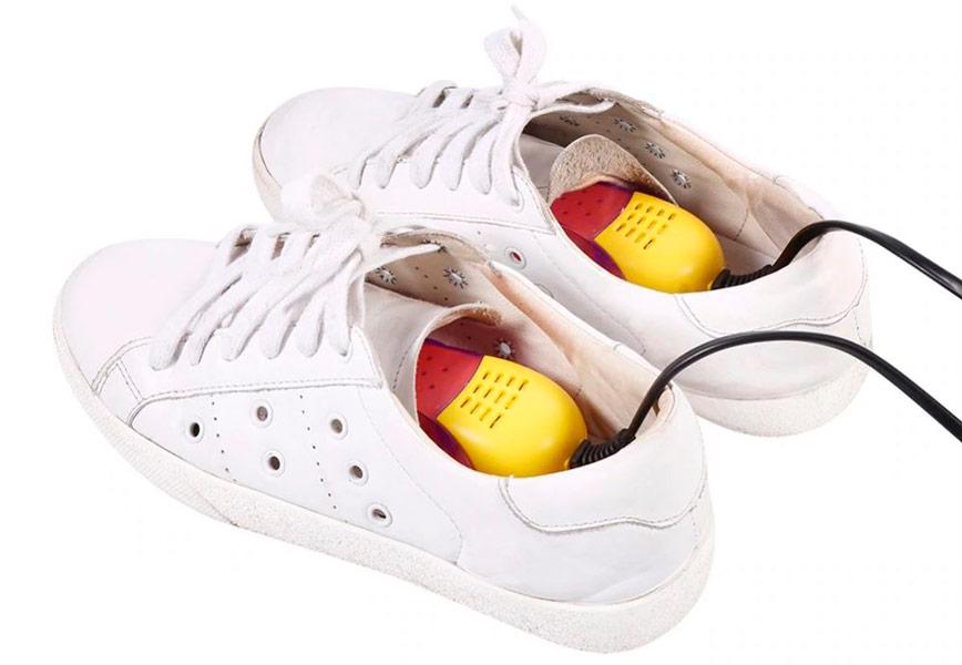 сушилка обуви электрическая