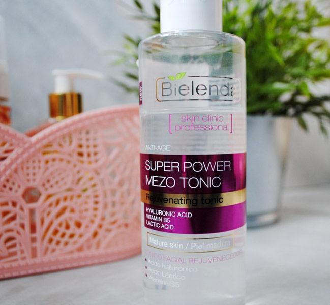Bielenda Skin Clinic Professional Mezo тоник