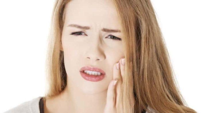 отек имплантация зубов