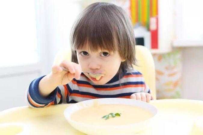 Детский вирусный стоматит