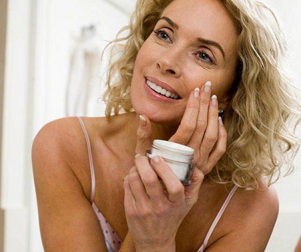 8 Советов помогут сохранить молодость и упругость кожи
