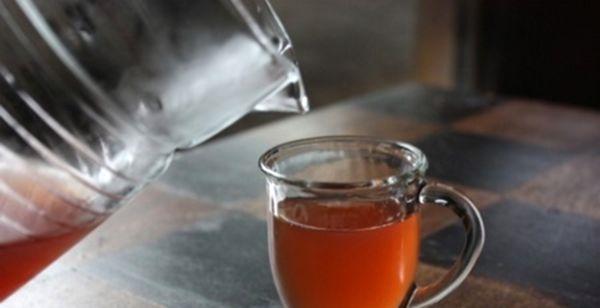 Настой чайного гриба