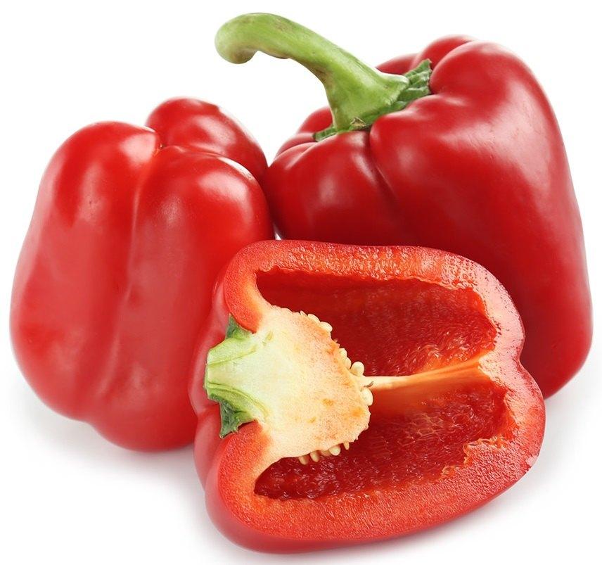 сладкий красный перец