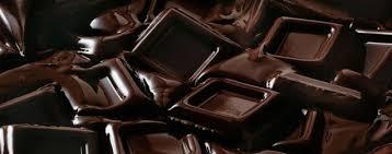 Горький шоколад для кожи