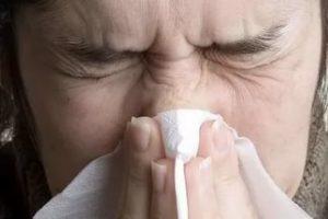 энтеросгель при аллергии