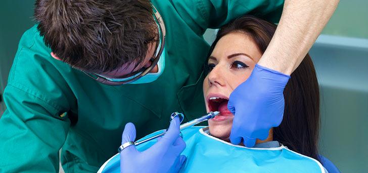 анестезия