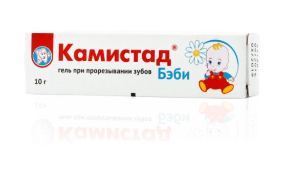 Народные средства при прорезывании зубов у младенцев