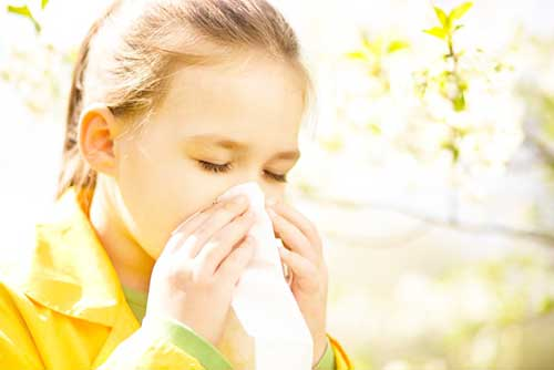 Заболевания, сопровождающиеся возникновением прыщей у детей