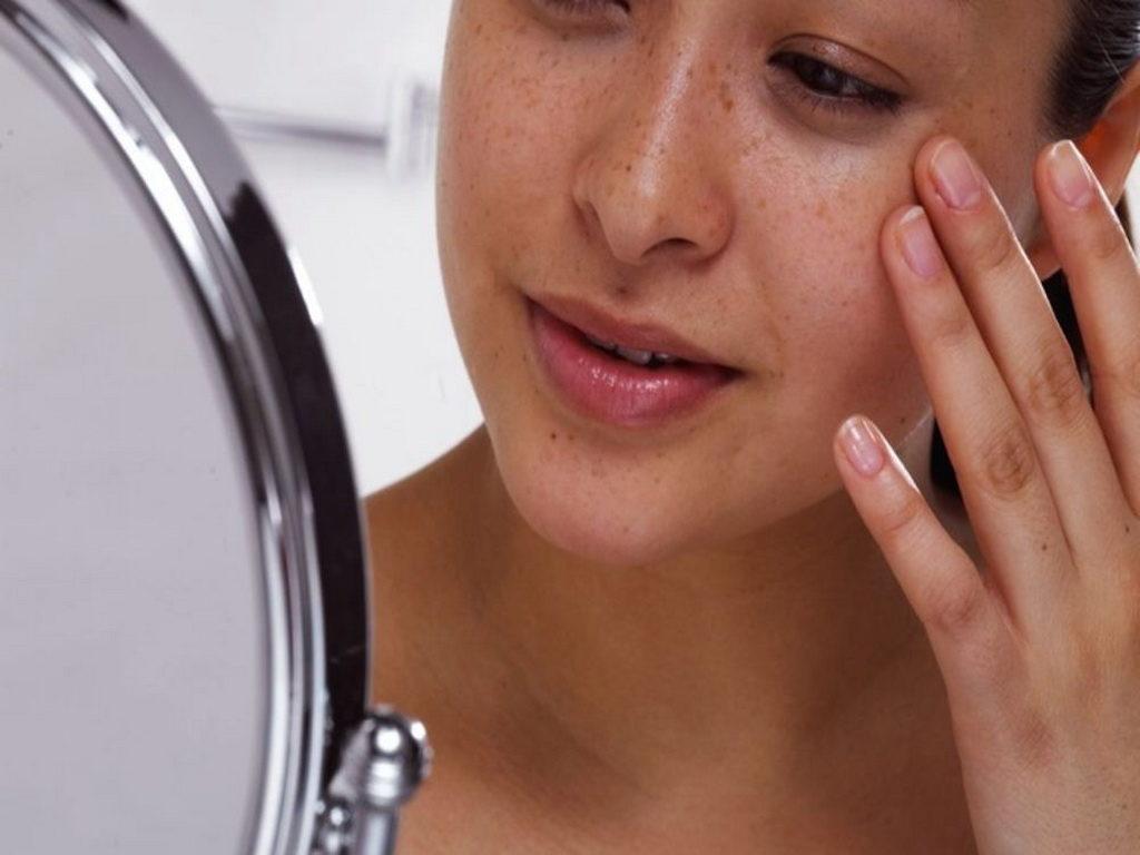 Безопасное отбеливание кожи, как это лучше сделать