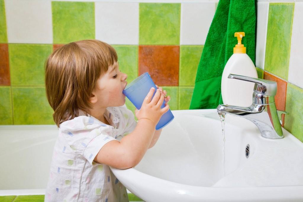 Детский ополаскиватель для полости рта