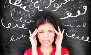 причины появления прыщей от стрессовых ситуаций