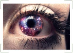 Глаза-хамелеоны