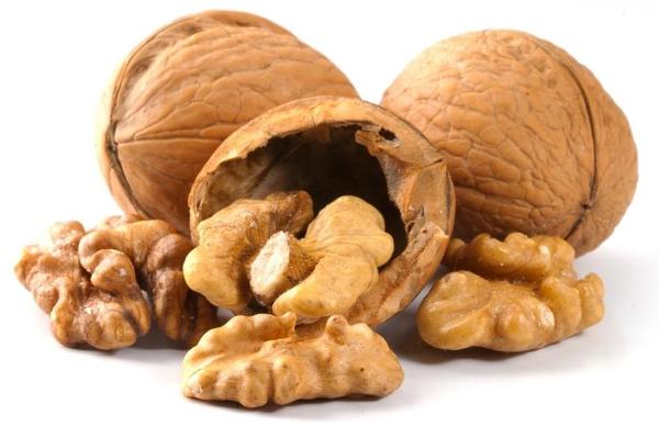 Помогает ли скорлупа грецкого ореха от зубного камня?