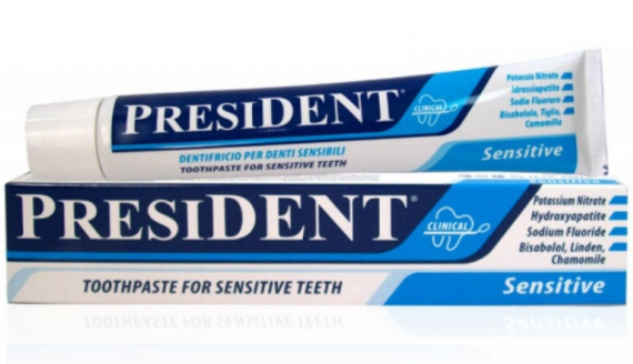 Советы по выбору зубной пасты для эмали