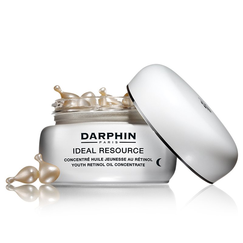 Крем-концентрат Youth Retinol Oil Concentrate Darphin