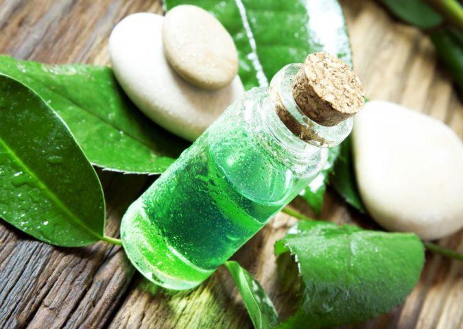 Масло чайного дерева для зубов (в том числе для отбеливания) и десен, отзывы