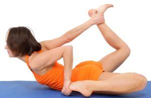 Поможет ли йога при варикозе?