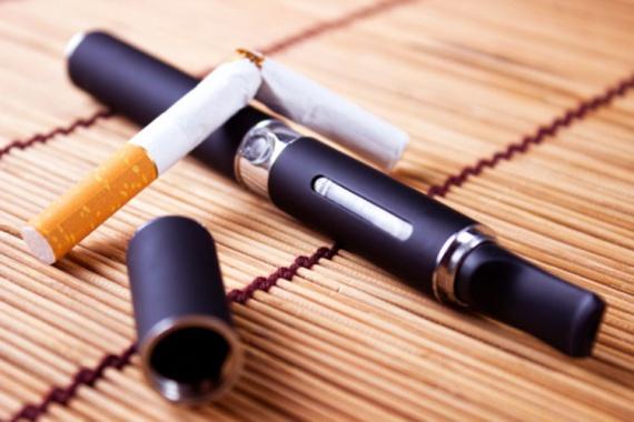 Реально ли бросить курить при помощи вейпа?