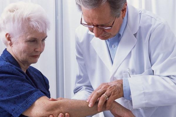 Заразен ли лишай и чем его лечат врачи?