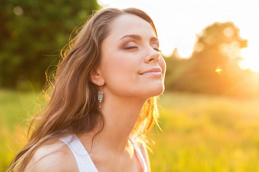 Ученые доказали пользу солнечных лучей на нашу кожу
