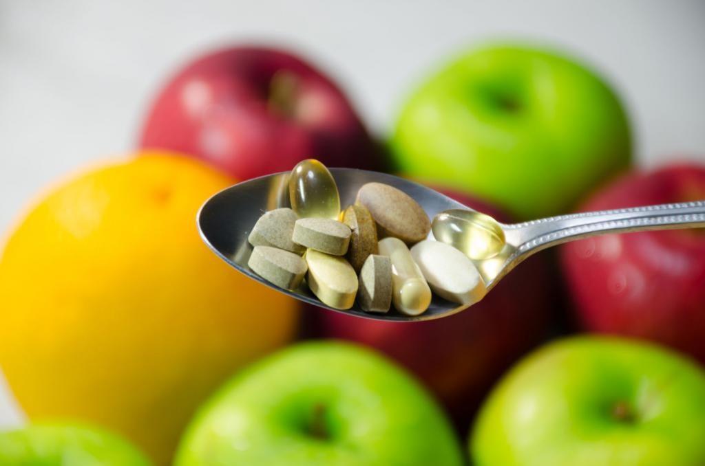 Хитрости поддерживать баланс витаминов в коже без больших вложений