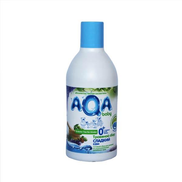 Сбор для купания от «AQA baby»