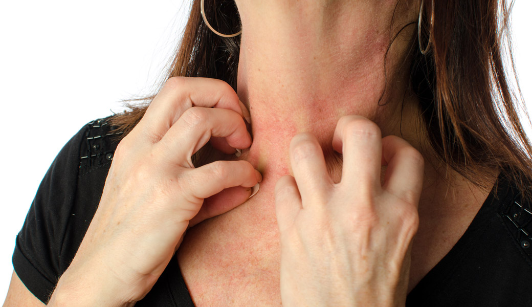 Какая у человека болезнь? – Расскажет состояние его кожи