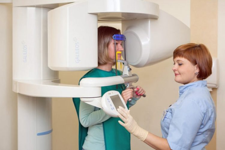 Компьютерная томография зубов: особенности проведения и противопоказания