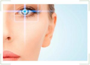 ЛАСИК (LASIK) лазерная коррекция зрения
