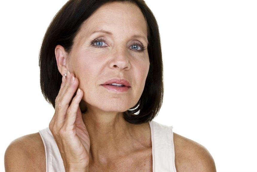 Как повысить эластичность кожи?
