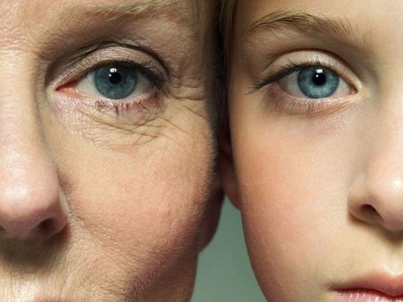 Причины посетить горячий источник и восстановить кожу