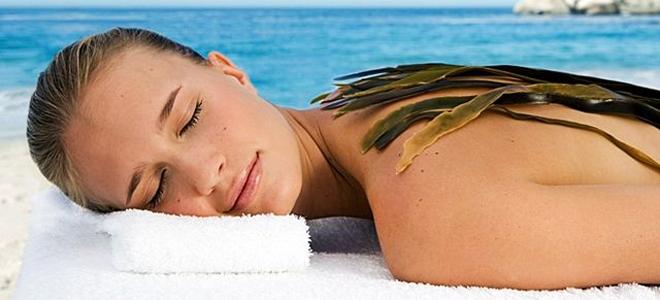 При каких кожных заболеваниях помогает талассотерапия