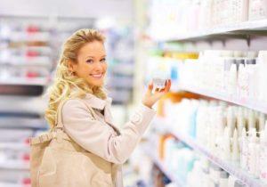 Аптечные средства помогут в уходе за лицом. Советы фармацевтов
