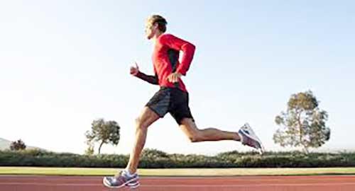 Помогает ли спорт от прыщей