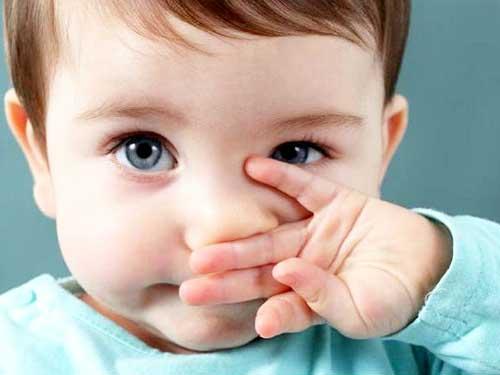 Вокруг рта прыщи у ребенка