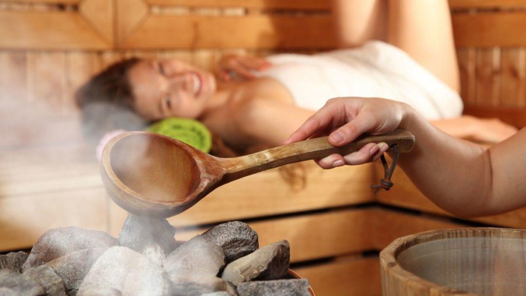 Вред бани или сауны причины не ходить часто туда