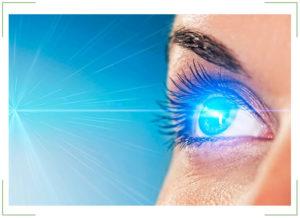 Ограничения и противопоказания после лазерной коррекции