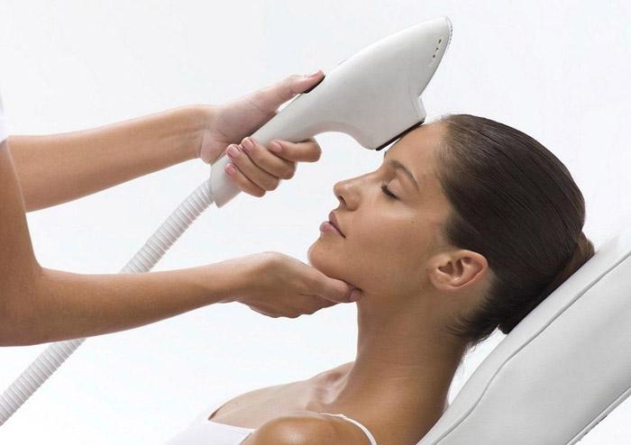 Современные технологии лечения акне