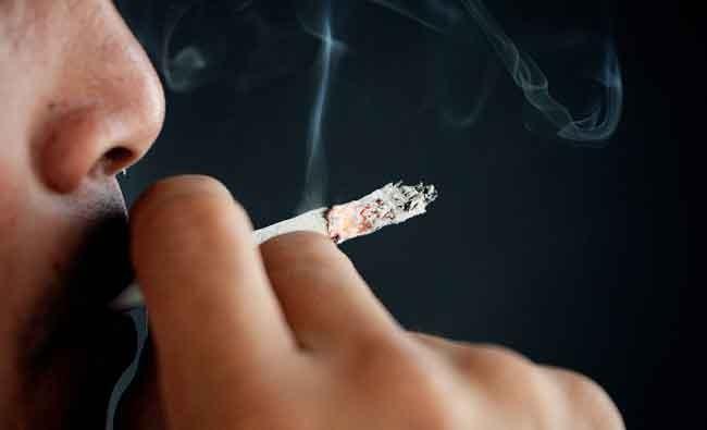 Курение – это зависимость
