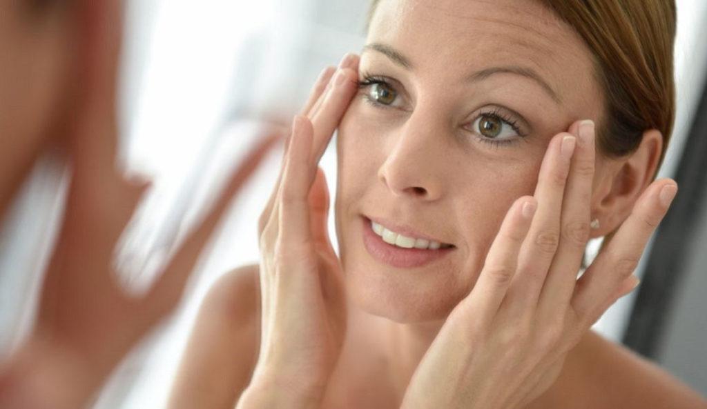 6 овощей которые помогут быстро восстановить цвет лица
