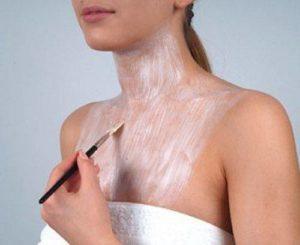 Сохраняем молодость и упругость кожи в области декольте 5 советов как это делать самостоятельно