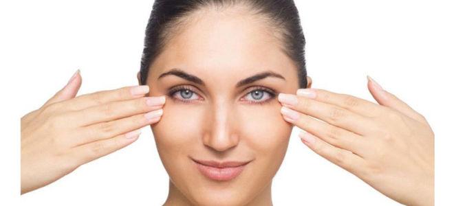 Гимнастика для глаз при глаукоме
