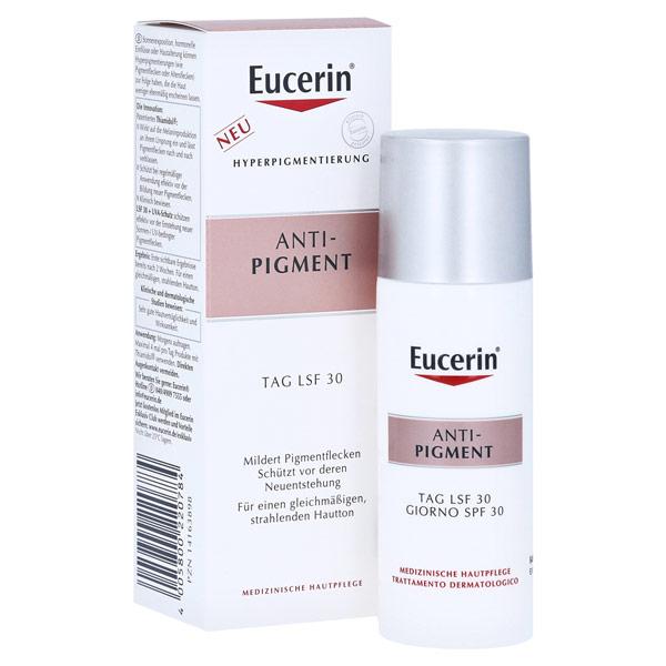 AntiPigment Day Cream от Eucerin от пигментации