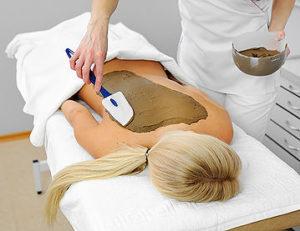обертывания для очищения кожи