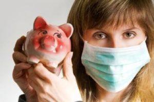 Очень вредная свинка, или как защититься от паротита