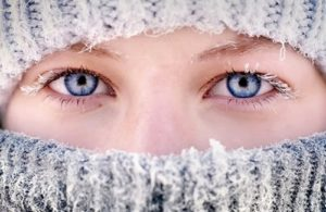 Советы по уходу за кожей лица зимой